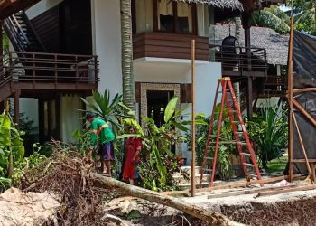 Siargao Villas - Completion Date November 2019