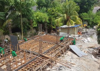 Caracoa - Phase 1 - Completion - December 2019